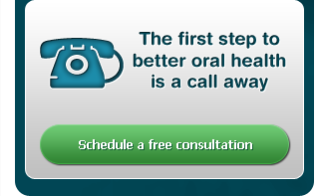 The first step to better oral health is a call away - Schedule an appointment today